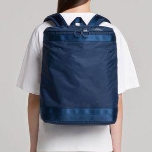 Uniqlo x Lemaire Nylon Blue Backpack
